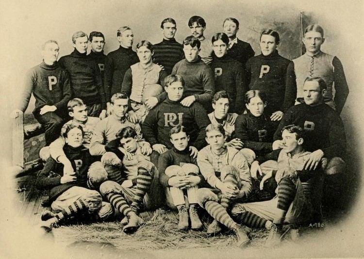 1893 Purdue Boilermakers football team