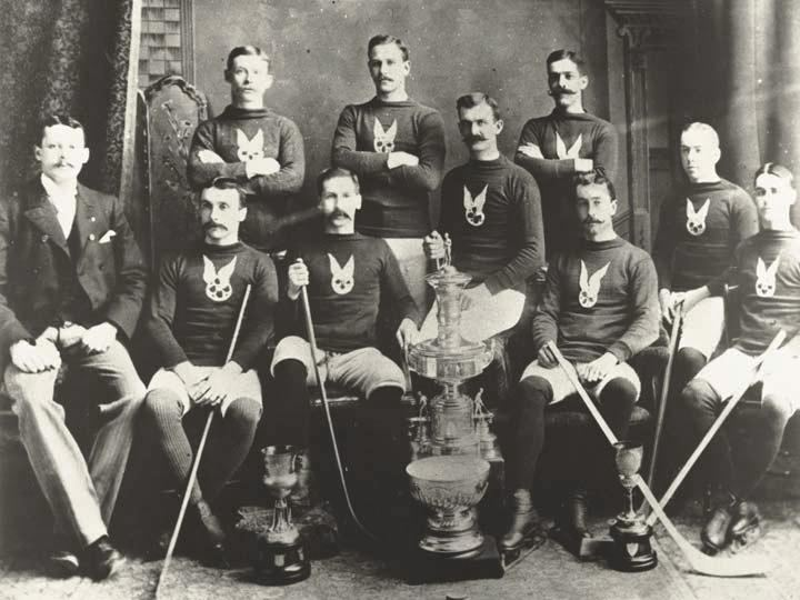 1893 Stanley Cup championship