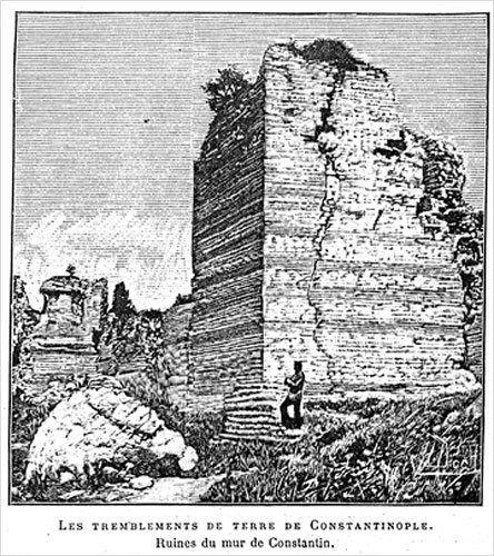1894 Istanbul earthquake