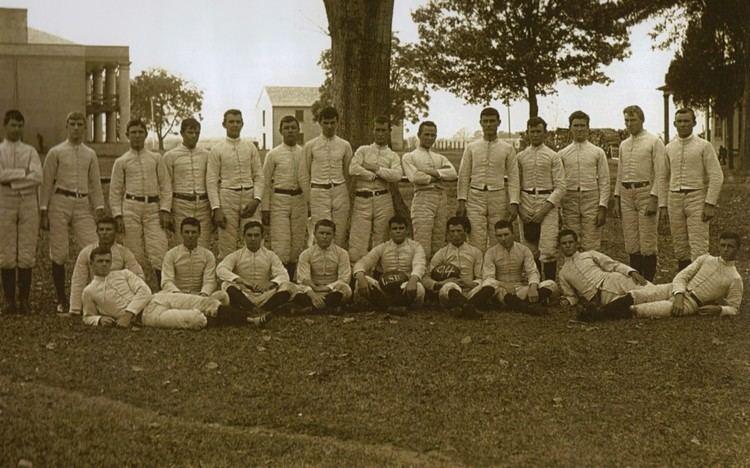 1894 LSU football team