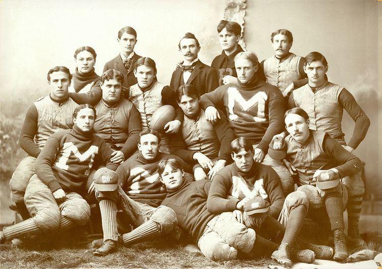 1894 Michigan Wolverines football team