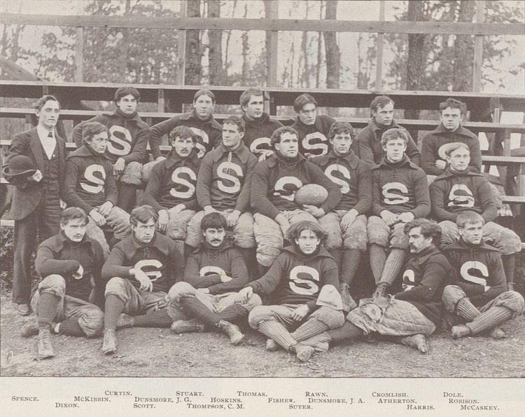 1894 Penn State Nittany Lions football team
