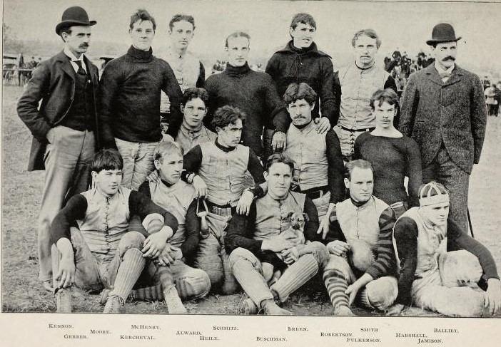 1894 Purdue Boilermakers football team