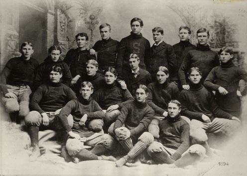 1894 Stanford football team