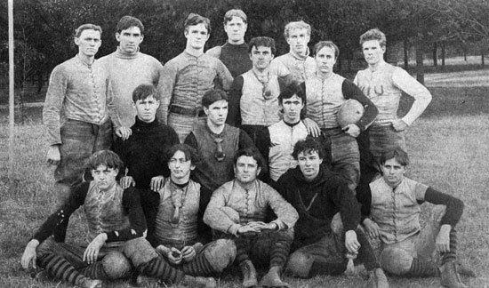 1894 Vanderbilt Commodores football team