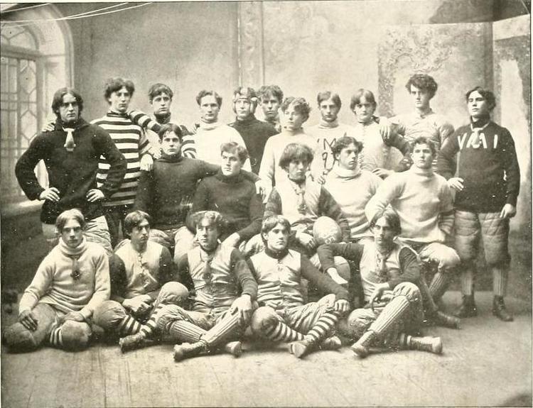 1894 VMI Keydets football team