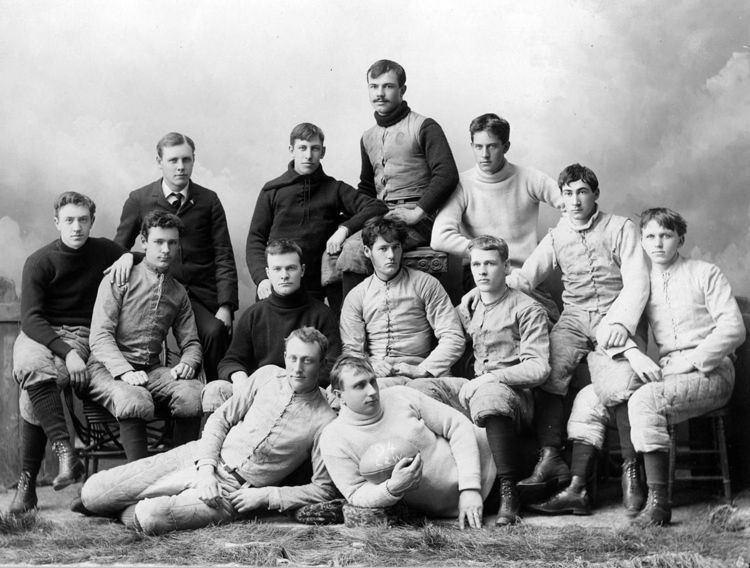 1894 Wisconsin Badgers football team