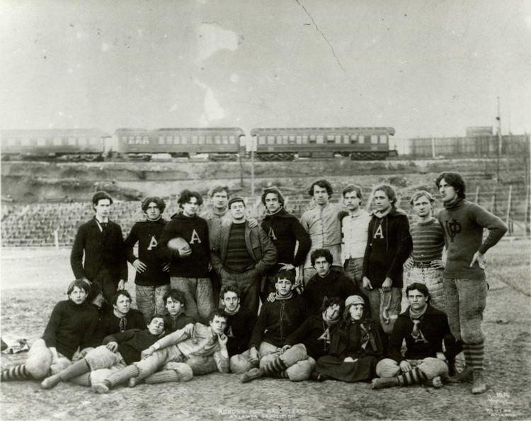 1895 Auburn Tigers football team