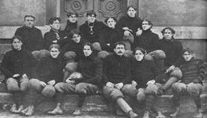 1895 Georgia Bulldogs football team