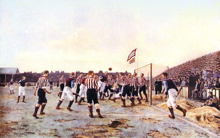 1895 in association football