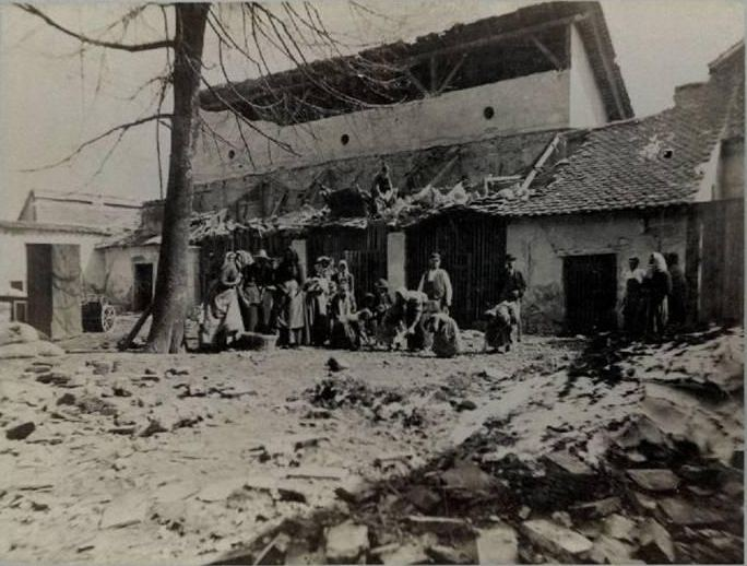1895 Ljubljana earthquake httpsuploadwikimediaorgwikipediacommonsaa