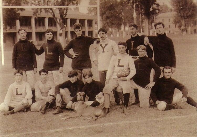 1895 LSU football team