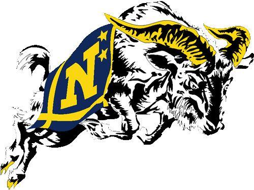 1895 Navy Midshipmen football team