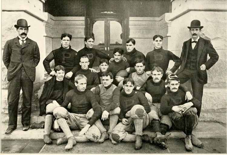 1895 Purdue Boilermakers football team