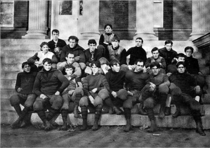 1895 Virginia Cavaliers football team