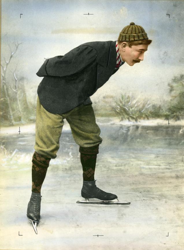 1895 World Allround Speed Skating Championships