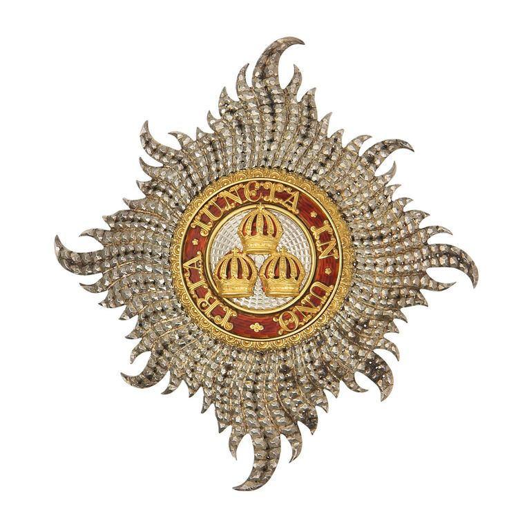 1896 Birthday Honours