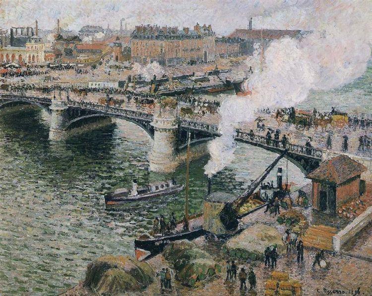 1896 in art