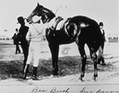 1896 Kentucky Derby
