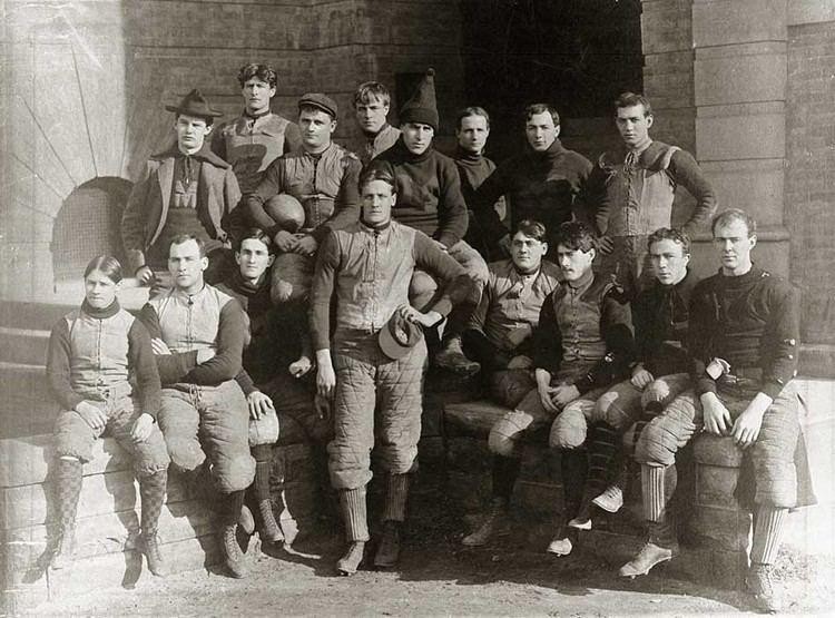 1896 Michigan Wolverines football team