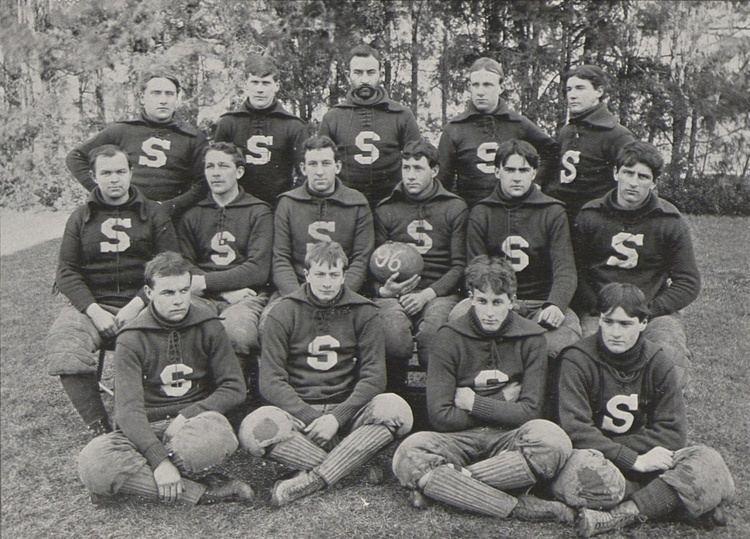 1896 Penn State Nittany Lions football team