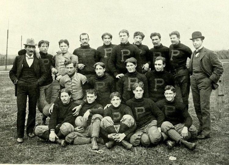 1896 Purdue Boilermakers football team