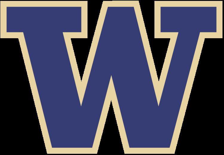 1896 Washington football team
