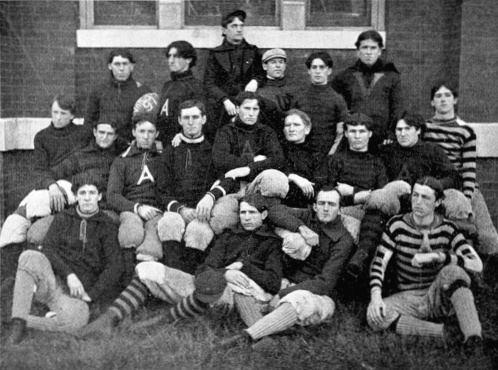 1897 Auburn Tigers football team