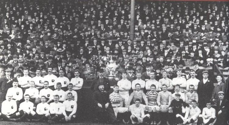 1897 Challenge Cup