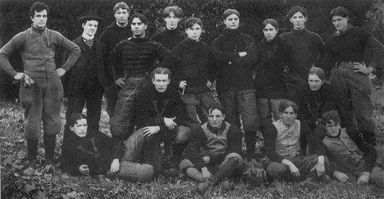 1897 college football season
