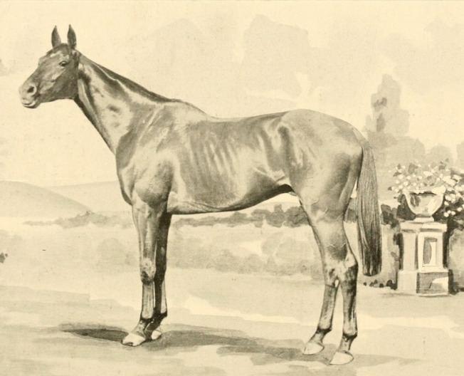 1897 Kentucky Derby