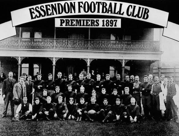 1897 VFL finals series