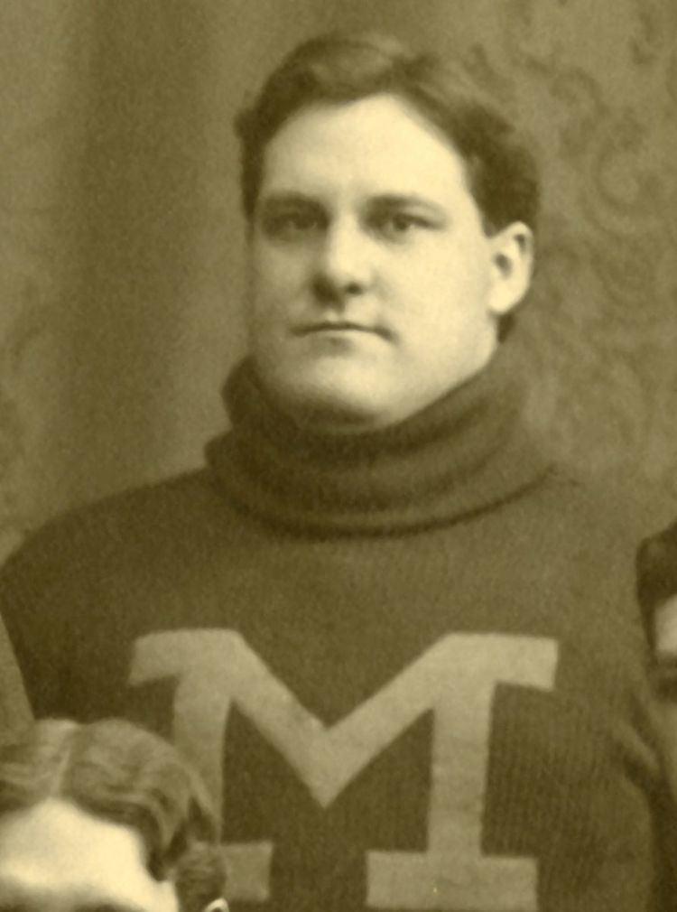 1898 College Football All-America Team