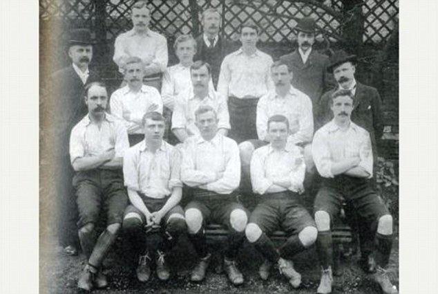 1898 FA Cup Final idailymailcoukipix20151209182F2CA4AD0000