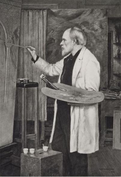 1898 in art