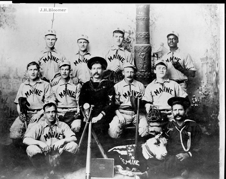 1898 in baseball