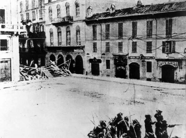 1898 in Italy