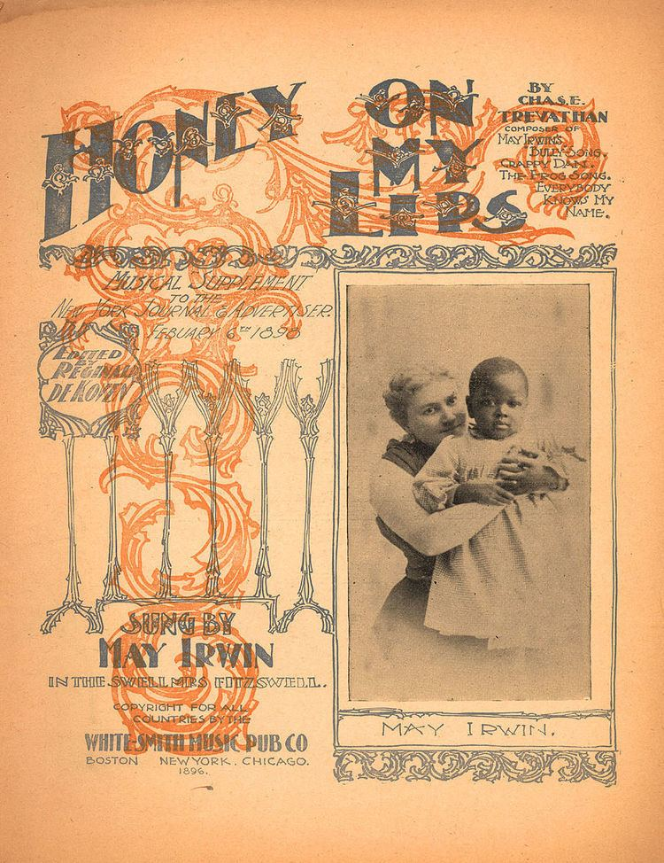1898 in music