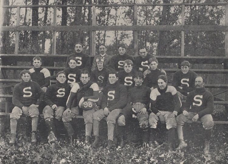 1898 Penn State Nittany Lions football team