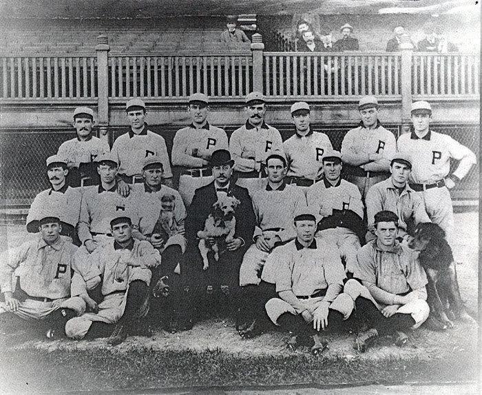 1898 Philadelphia Phillies season