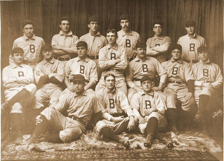 1899 Baltimore Orioles season