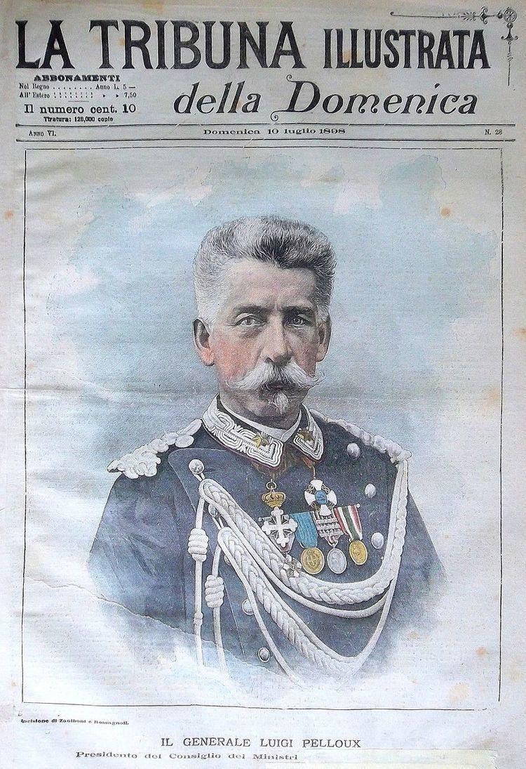 1899 in Italy