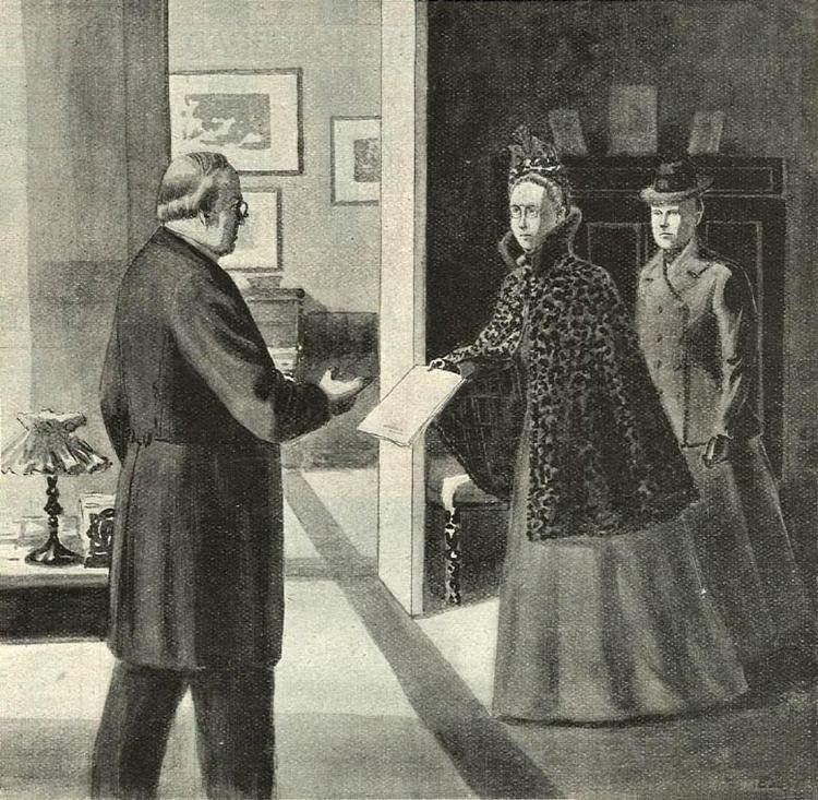 1899 in Sweden