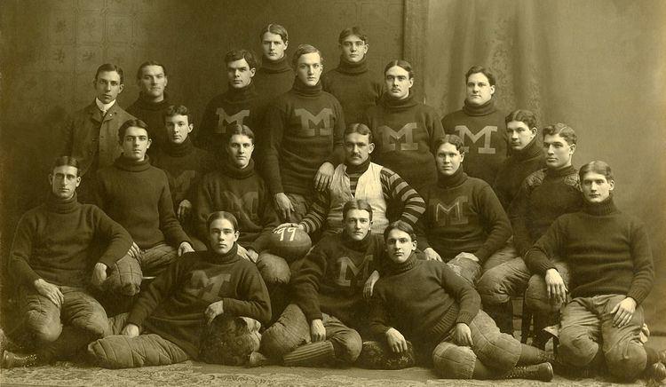 1899 Michigan Wolverines football team