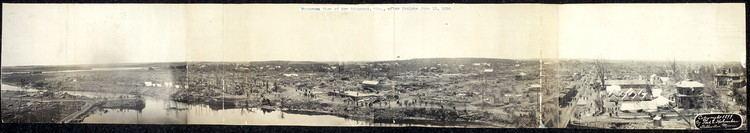 1899 New Richmond tornado New Richmond Tornado June 12 1899