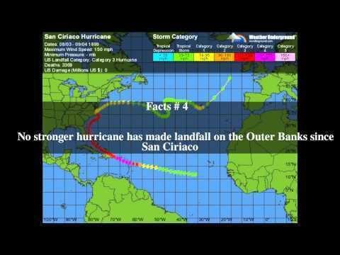 1899 San Ciriaco hurricane 1899 San Ciriaco hurricane Top 7 Facts YouTube