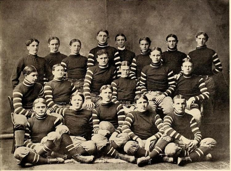 1899 VMI Keydets football team