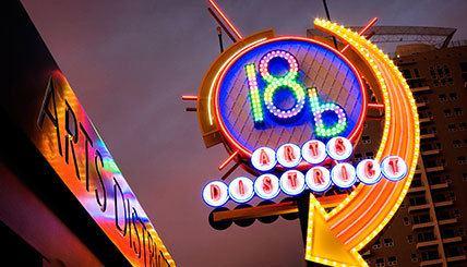 18b The Las Vegas Arts District httpsdowntownvegaswpcontentuploads201406
