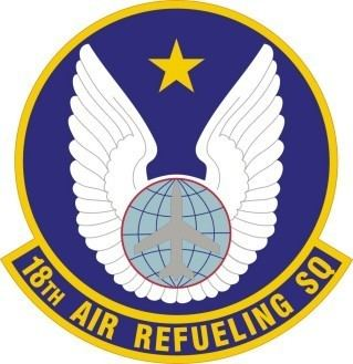 18th Air Refueling Squadron