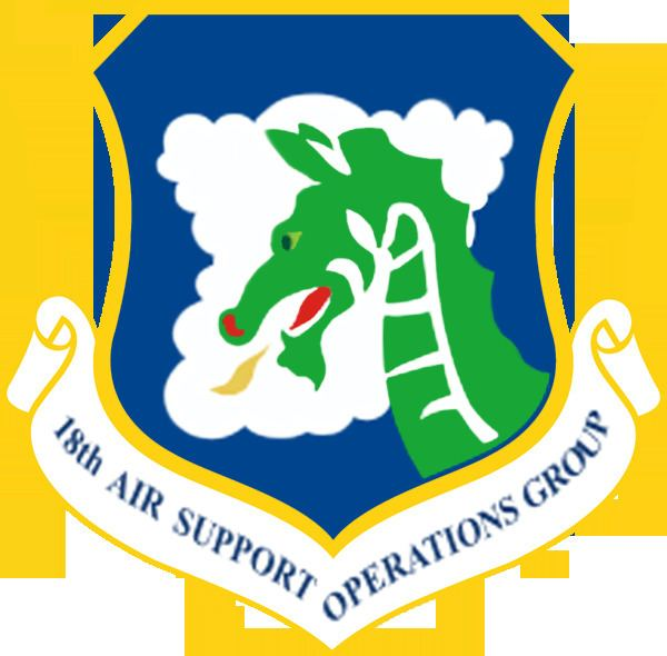 18th Air Support Operations Group